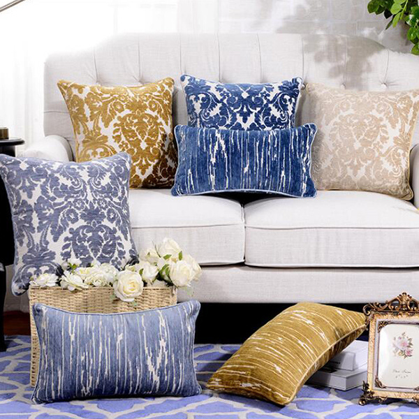 Cushion Decorative Pillows & Shams (DPF6194)