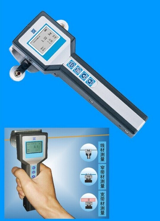 China Digital Electronic Tension Meter for Measuring Tension for ...