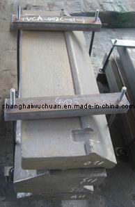 Crusher Wear Parts Blow Bar for Impact Crusher