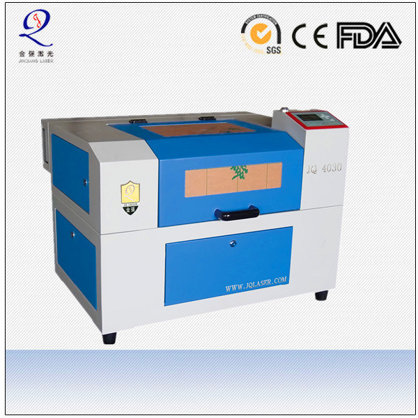 4030 Vertical Laser Engraving Machine
