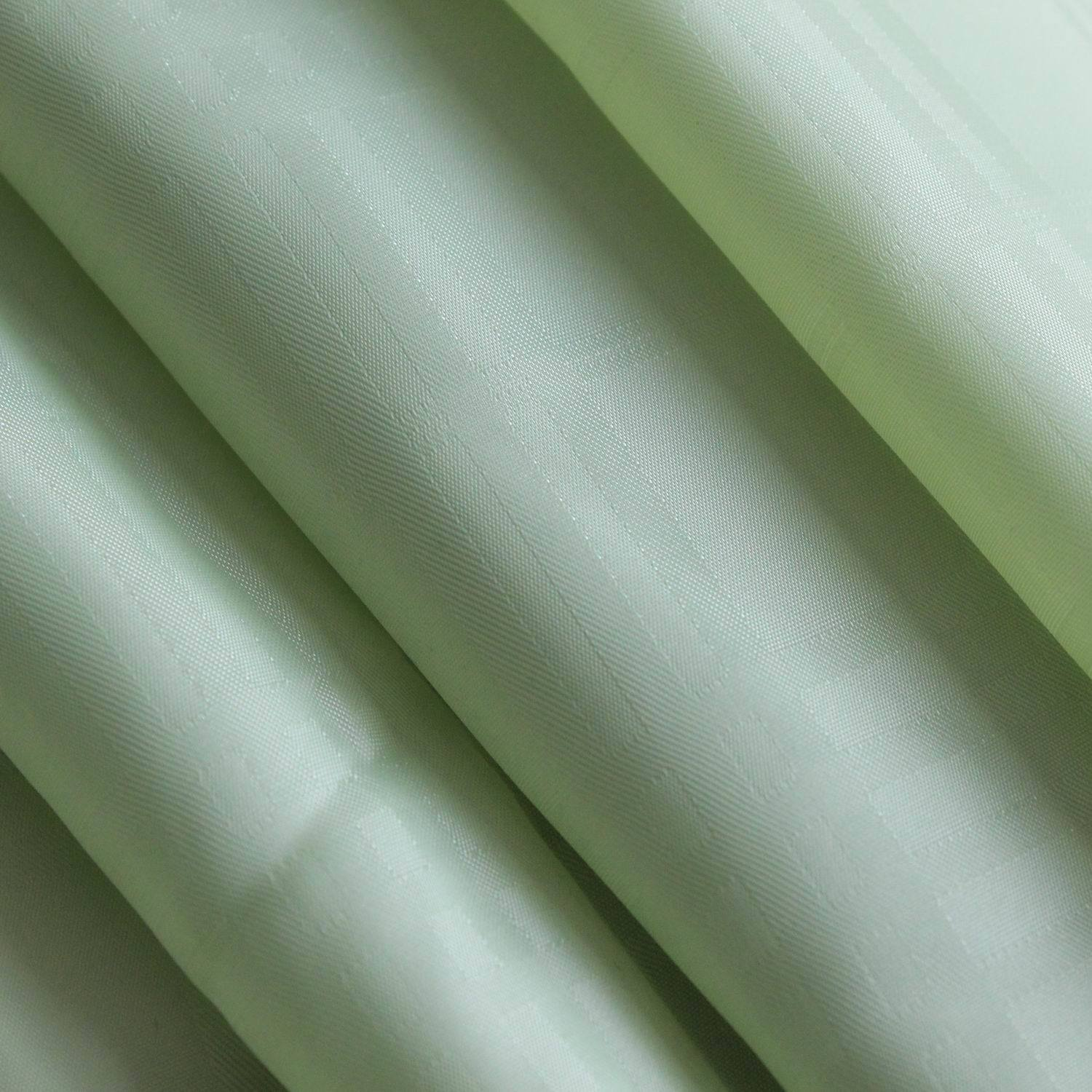 Check 100% Polyester Dyed Waterproof Taffeta Fabric (SLTN9181) for Garment