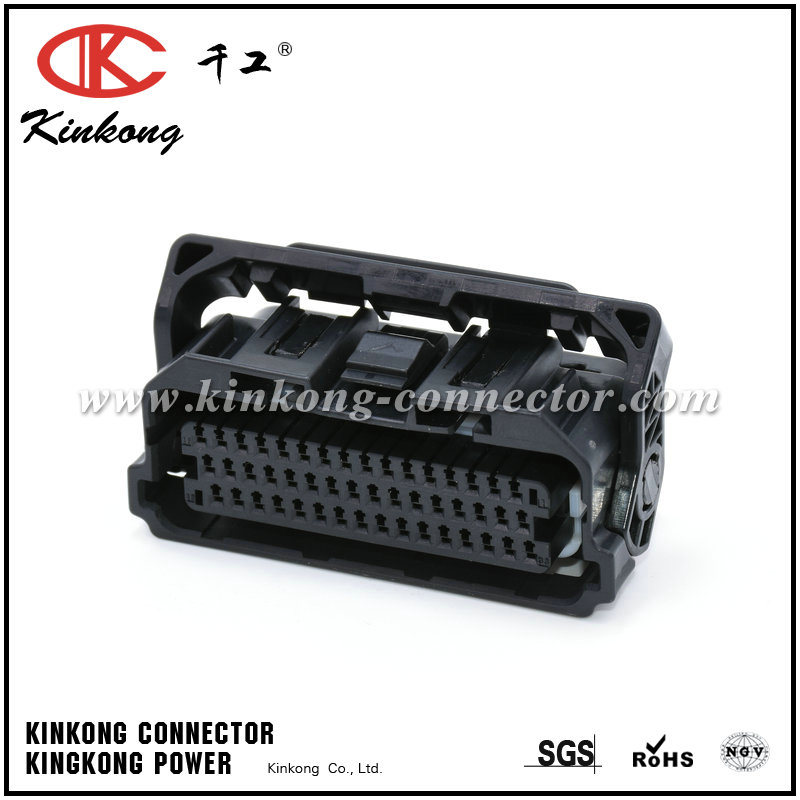 China 48 Circuits Jst Ecu Automotive Electric Wiring