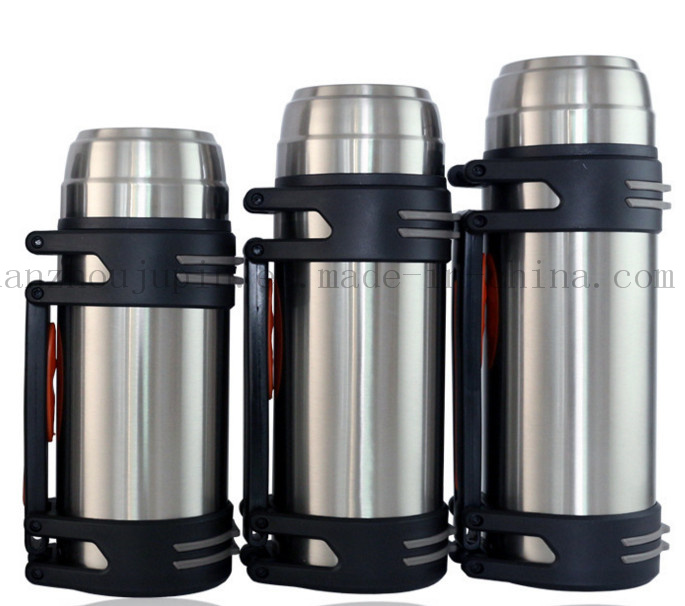 China Oem Big Size 2 5l Stainless Steel Thermos Vacuum Flask Bottle China Water Bottles And Vacuum Flask Price