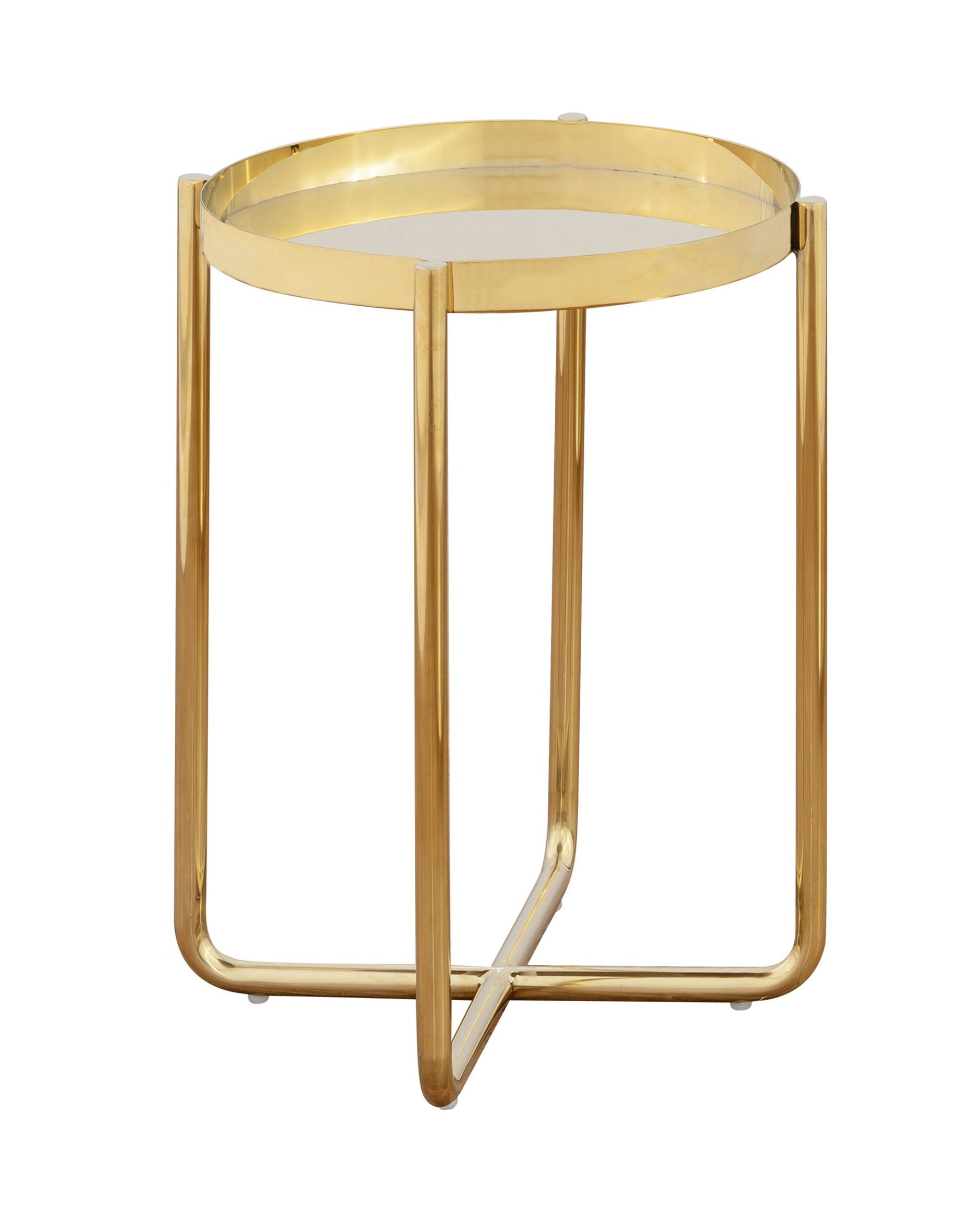 Picture of: China Contemporary Metal Side Table Gold Stainless Steel Coffee Table China Round Table Side Table