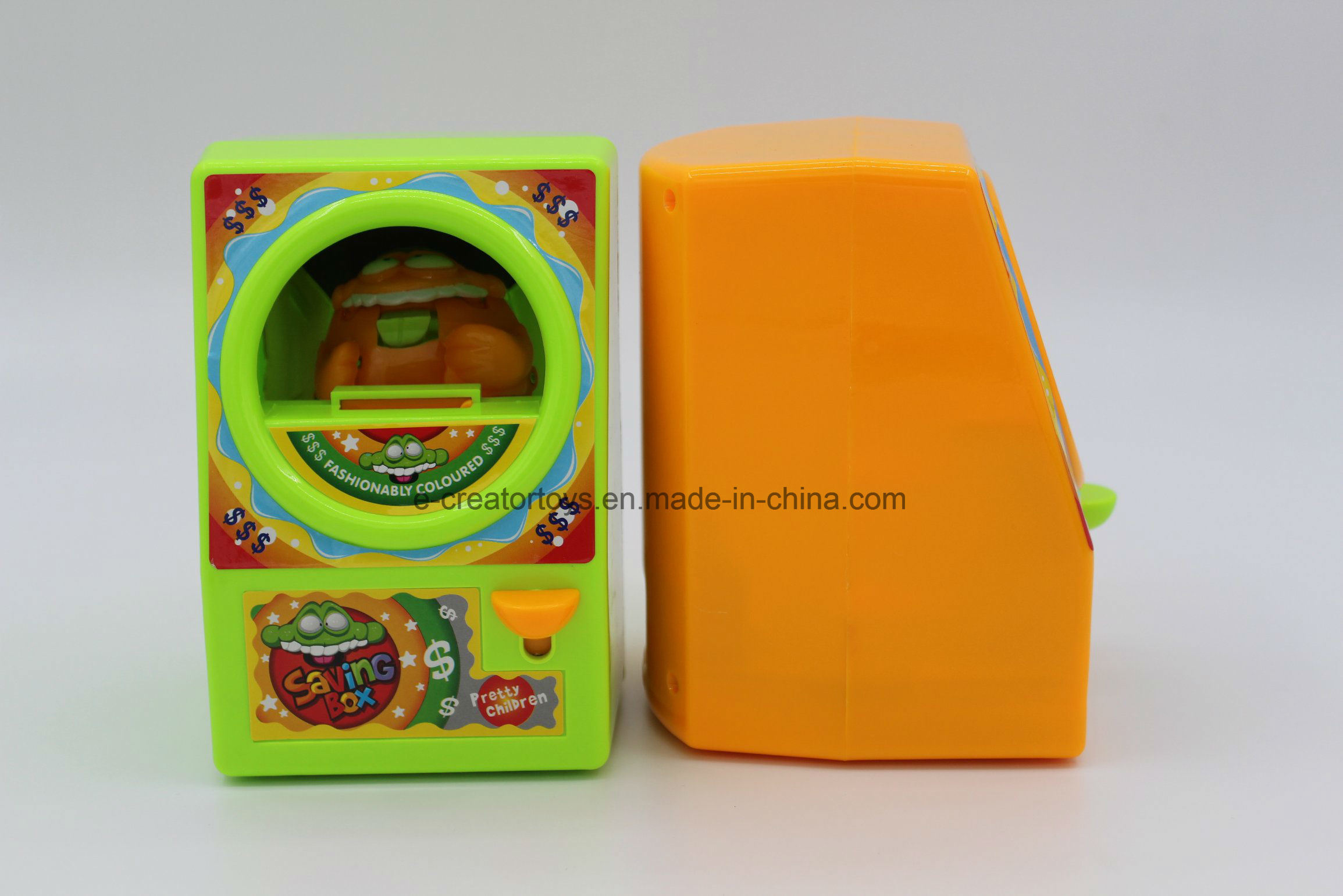 Magic Frogs Saving Box Ecn0001 pictures & photos
