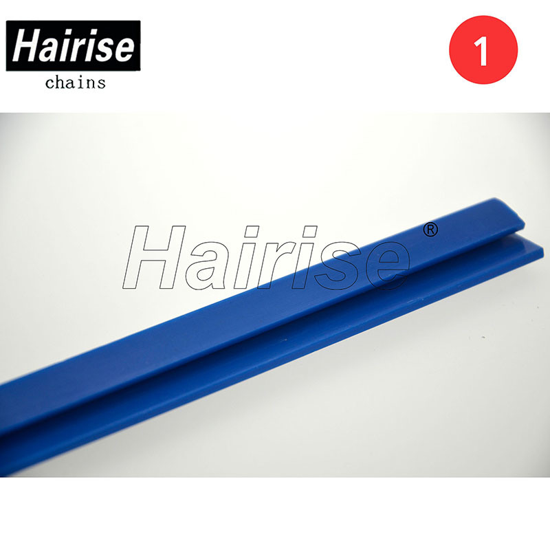 [Hot Item] Plastic Food Transmission Chain Conveyor Parts with EU  Certificate (