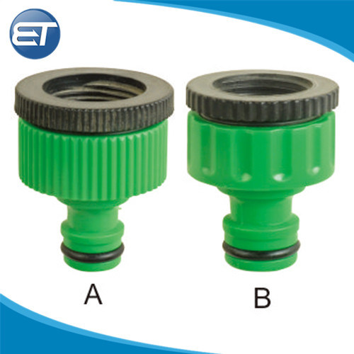 Plastic Pipe Fitting Connector, Garden Hose To Pvc Pipe Fitting