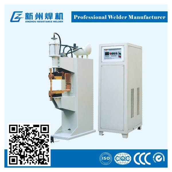 Capacitance Energy Storage Spot and Projection Welding Machine