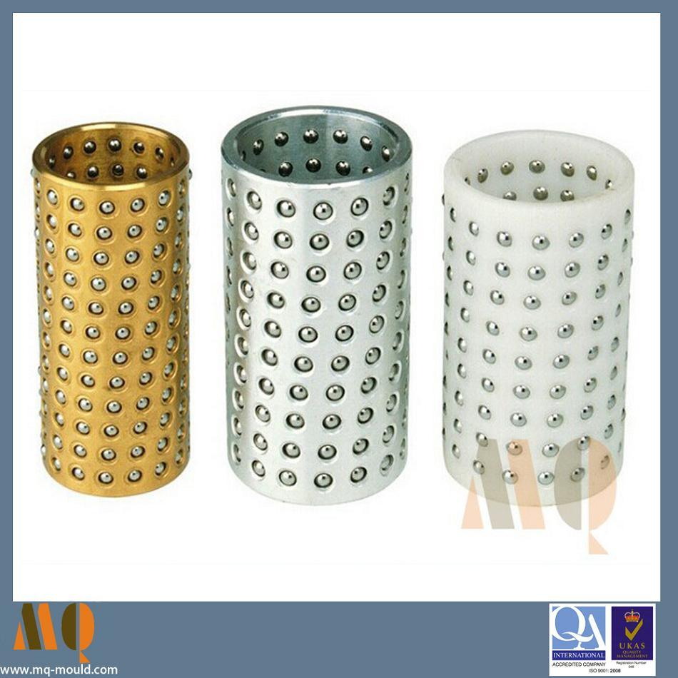 Oilless Guide Bushing Manufacturer Oilless Guide Bush Based on Misumi Standard (MQ2102)