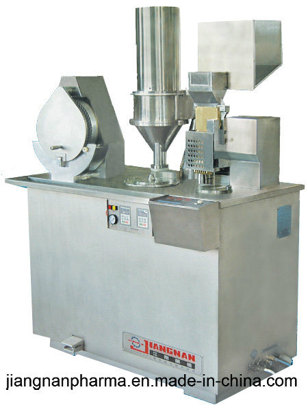 Semi-Automatic Capsule Filler Machine (CGN-208D) Pharmaceutical Equipment pictures & photos