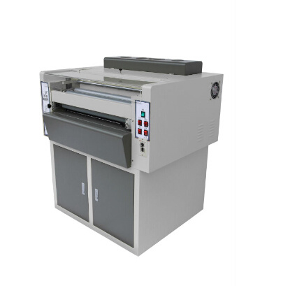 24 Inch Manual Digital Control Muliti-Roller UV Coating Machine (DM24)