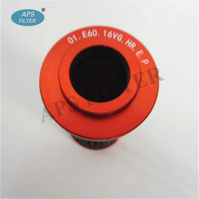 Power Plant Hydraulic Filter Element 01. E60.10vg. Nr. E. P. Va Made in China pictures & photos