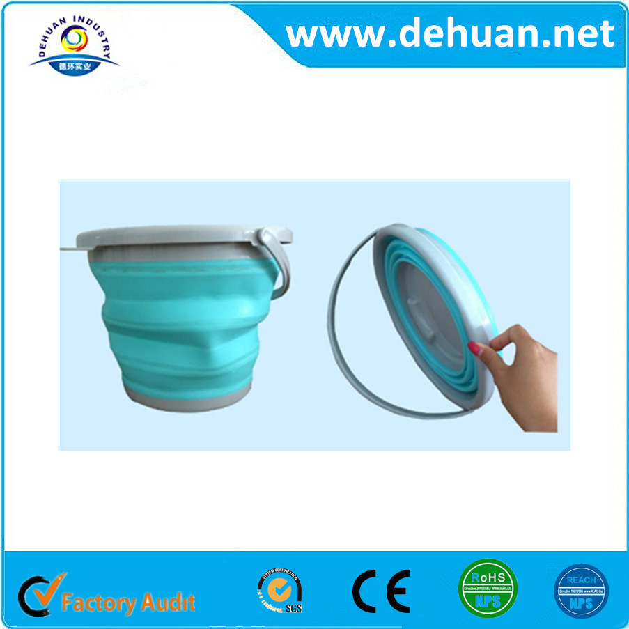 China Double Layer Round Washing Basket Fruit Draining Basket ...