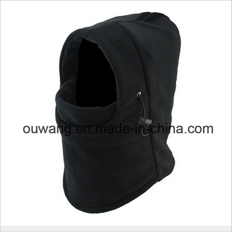 Winter Warm Fleece Beanies Hats Ski Snowboard Balaclava Face Mask