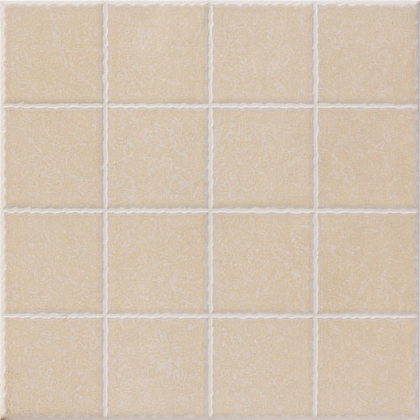 China Yellow 30*30cm Rustic Ceramic Kitchen Floor Tile Samples ...