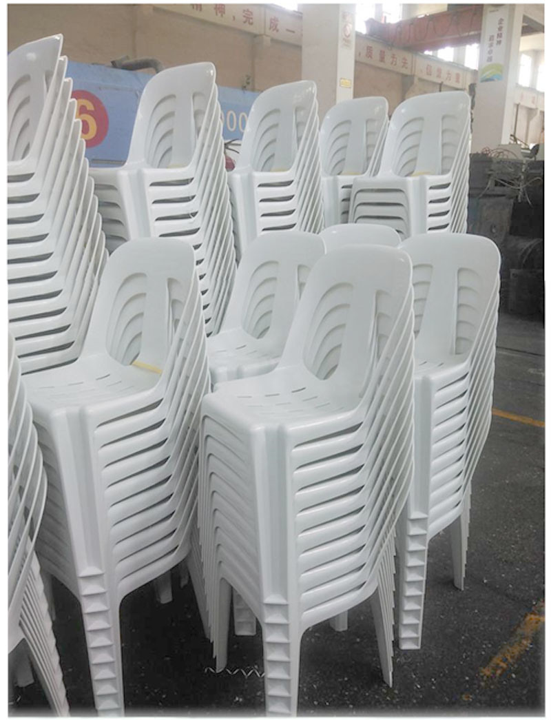 China Hot Sales Stackable Armless Outdoor Plastic Chair Manufacturer    China Plastic Outdoor Chair, Plastic Stacking Chair