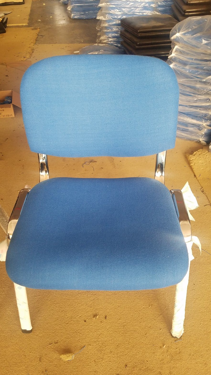 China Popular Visitor Chair Student Chair Office Chair Hot