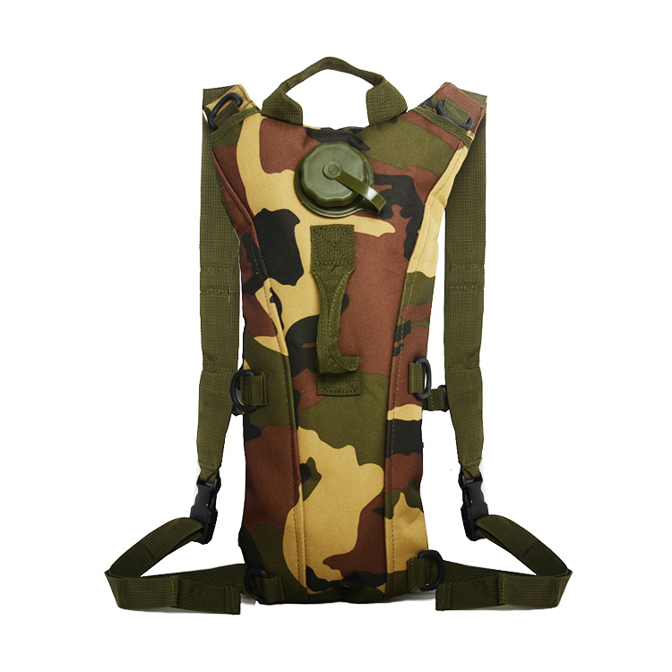 Tactical Military Outdoor Backpack Bag pictures & photos