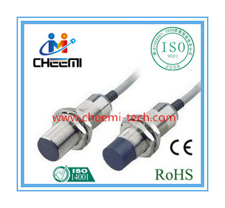 M12 Inductive Proximity Switch Sensor AC90~250V Sn 2mm pictures & photos