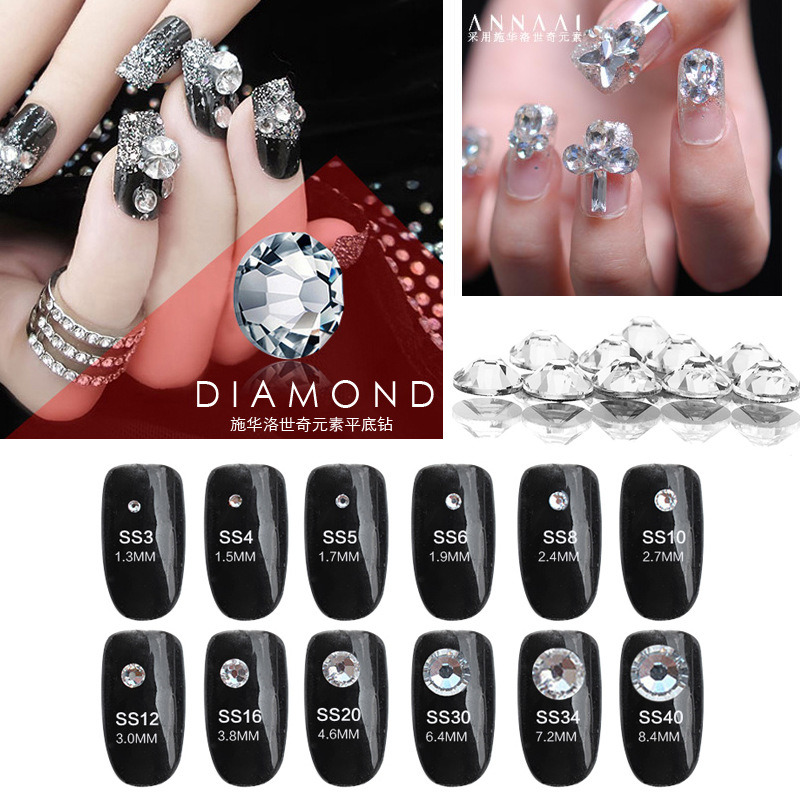 Hot Fix Rhinestone Iron-on Rhinestones to Decorate Clothing pictures & photos
