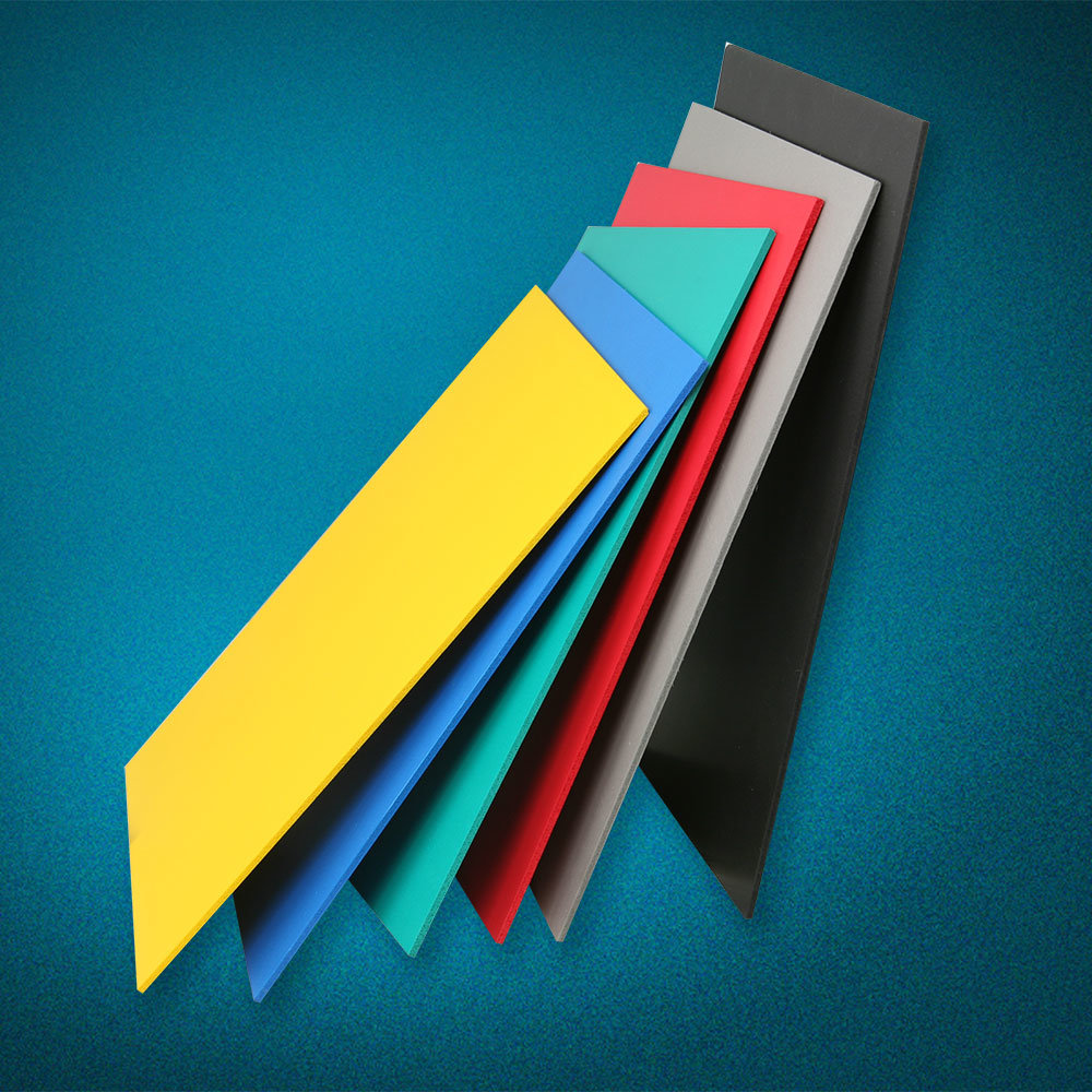 Colorful PVC Board/ Panel/ Sheet