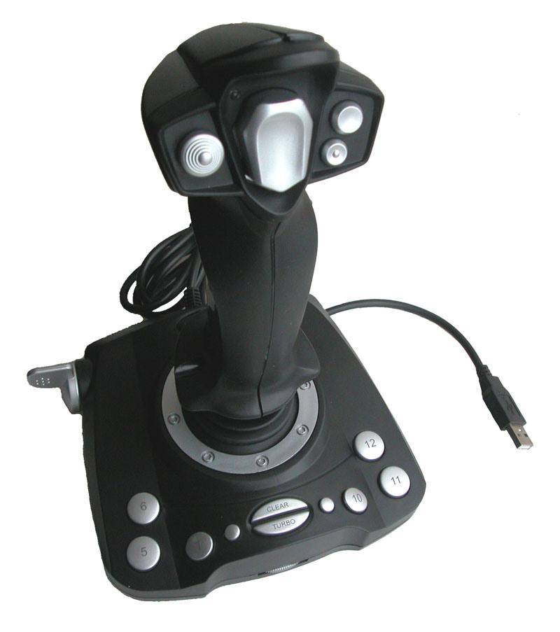 China Enhanced Analog Joystick for PC (JS20012) - China