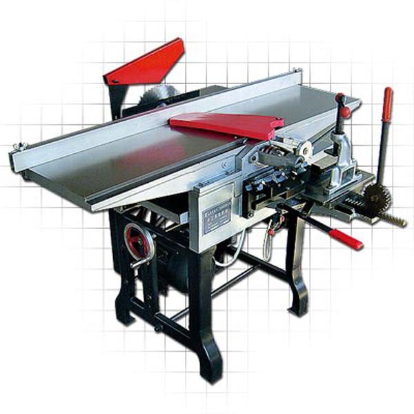 China Multi Purpose Woodworking Machine (MQ443)