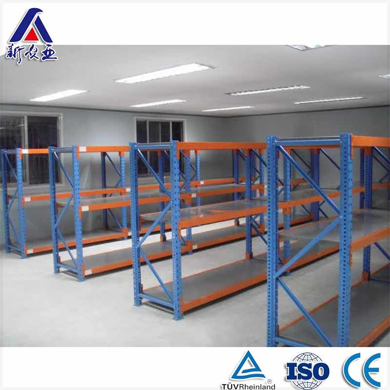 china powder coating adjustable industrial metal shelving for manual operation china storage shelving warehouse shelving - Industrial Metal Shelving