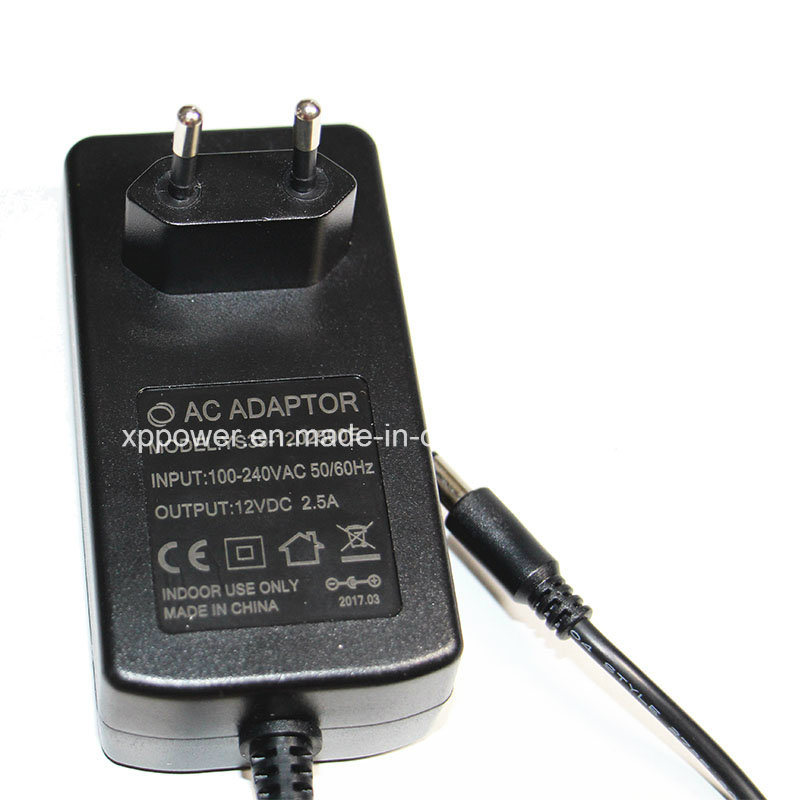 Wall Mounted Switching Power Voltage Surge Protection 6kv Adapter pictures & photos