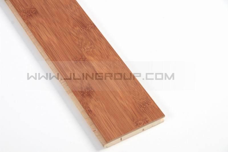 Engineered Horizontal Bamboo Flooring