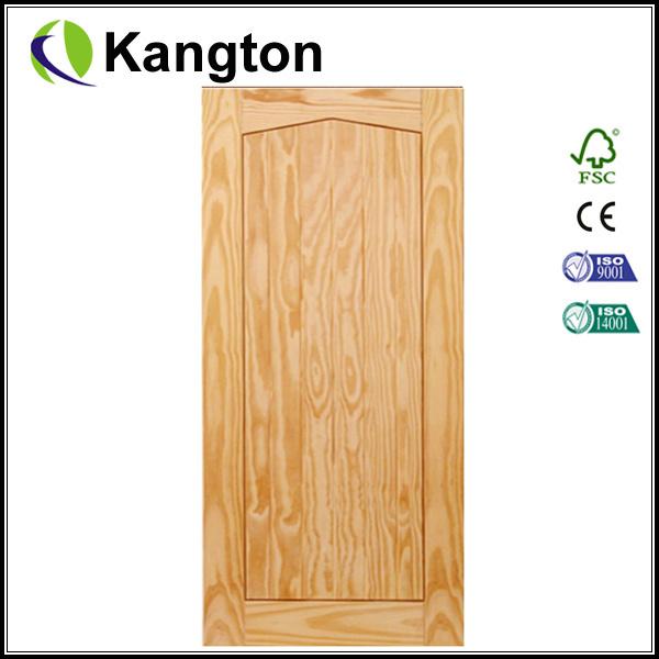 Hot Item Solid Teak Wood Door Price Wood Door Price