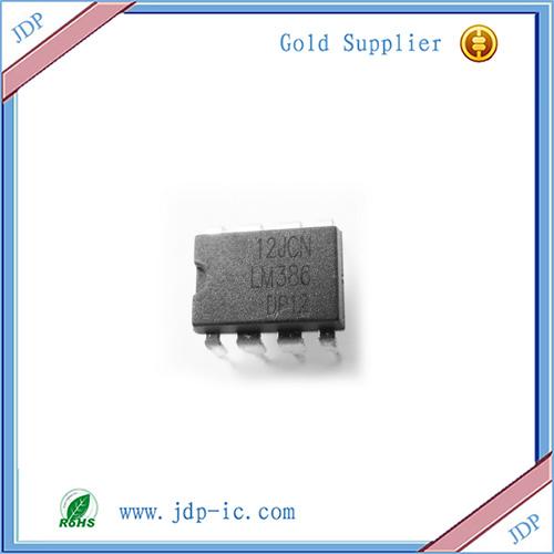 [Hot Item] Low Voltage Audio Power Amplifier IC Lm386