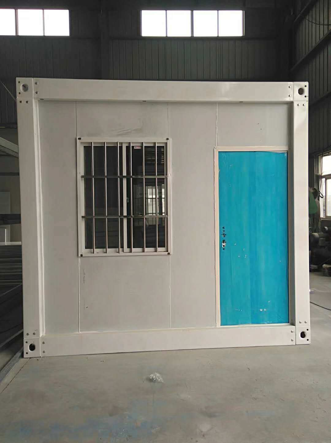 China Container Van House For Sale Philippines Photos