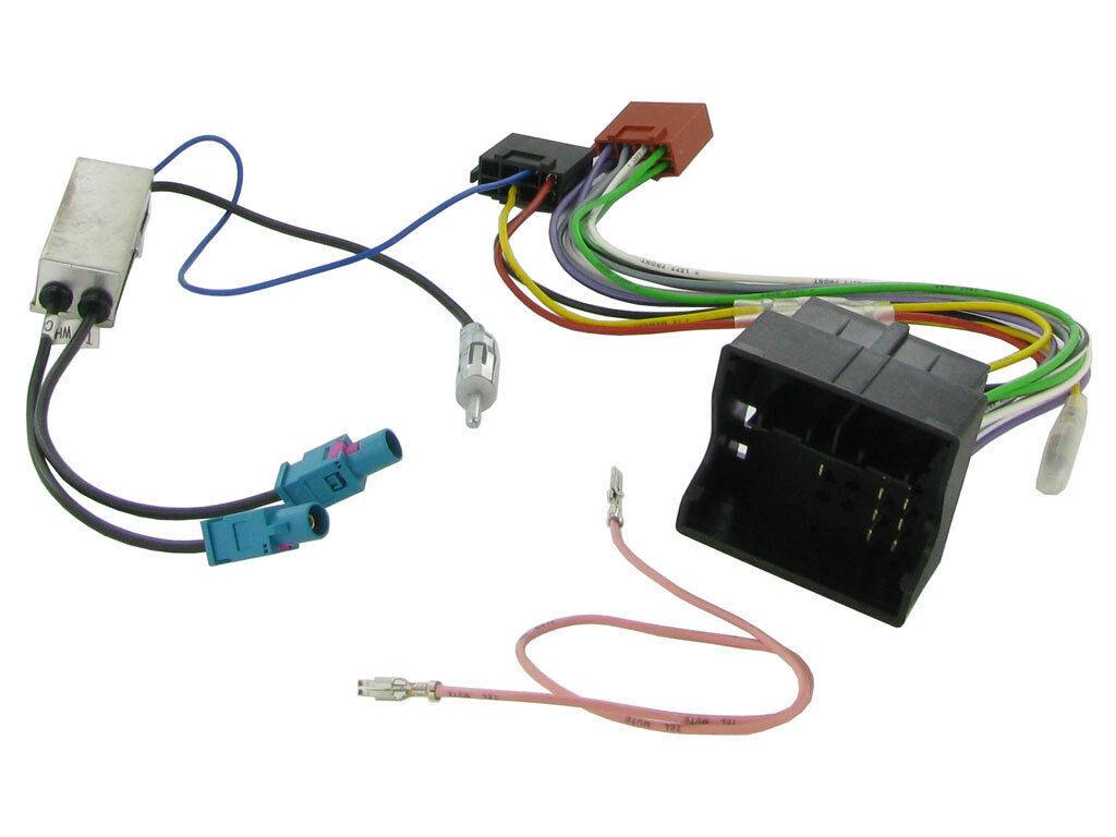 China Radio Stereo Headunit ISO Wiring Harness Lead Adaptor CT20PE05 Fits  Peugeot 207 - China Radio Stereo Wiring Harness, Radio Wiring HarnessGuangzhou City Youye Electronics Co., Ltd.