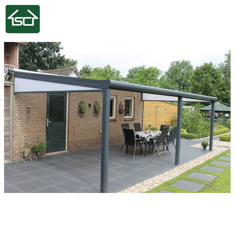 China High End Outdoor Waterproof Patio Cover And Roofing With Aluminium  Structure   China Patio Roofing, Aluminium Patio Roofing