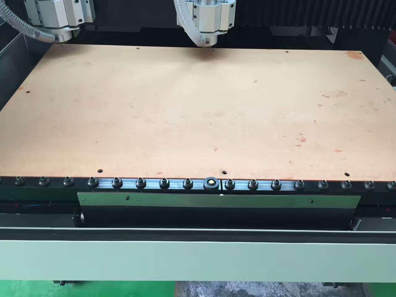 China Print Circuit Board Production Line Aluminum Pcb Routing Making Boards Popular Machine Mc