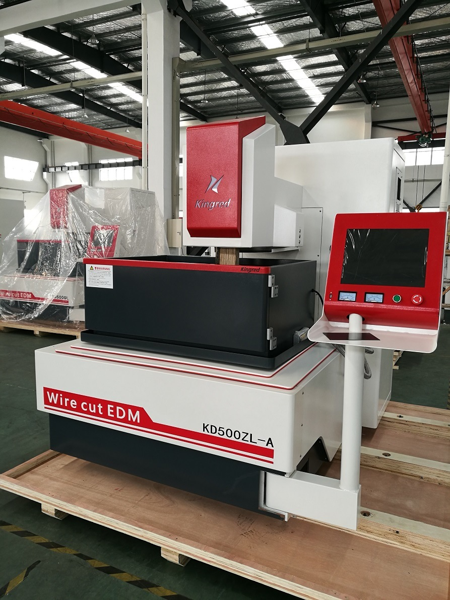 China High Cutting Speed Wire Cut EDM, Max Speed More 300mm2/Min ...