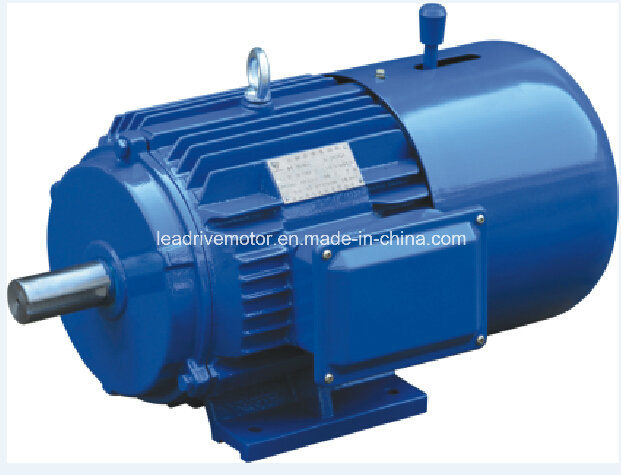 YEJ Brake Motor with High Quality Ce Motor