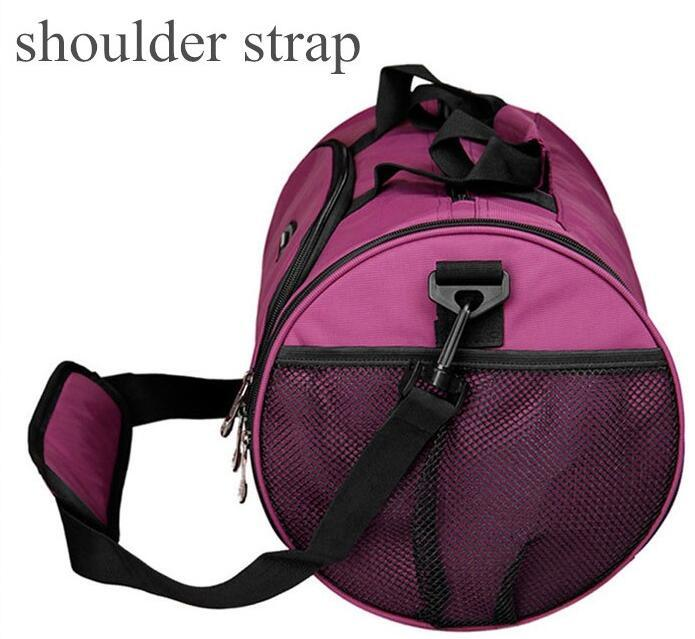 Lightweight Foldable Car Seat Travel Bag With Mesh Sh 16032204