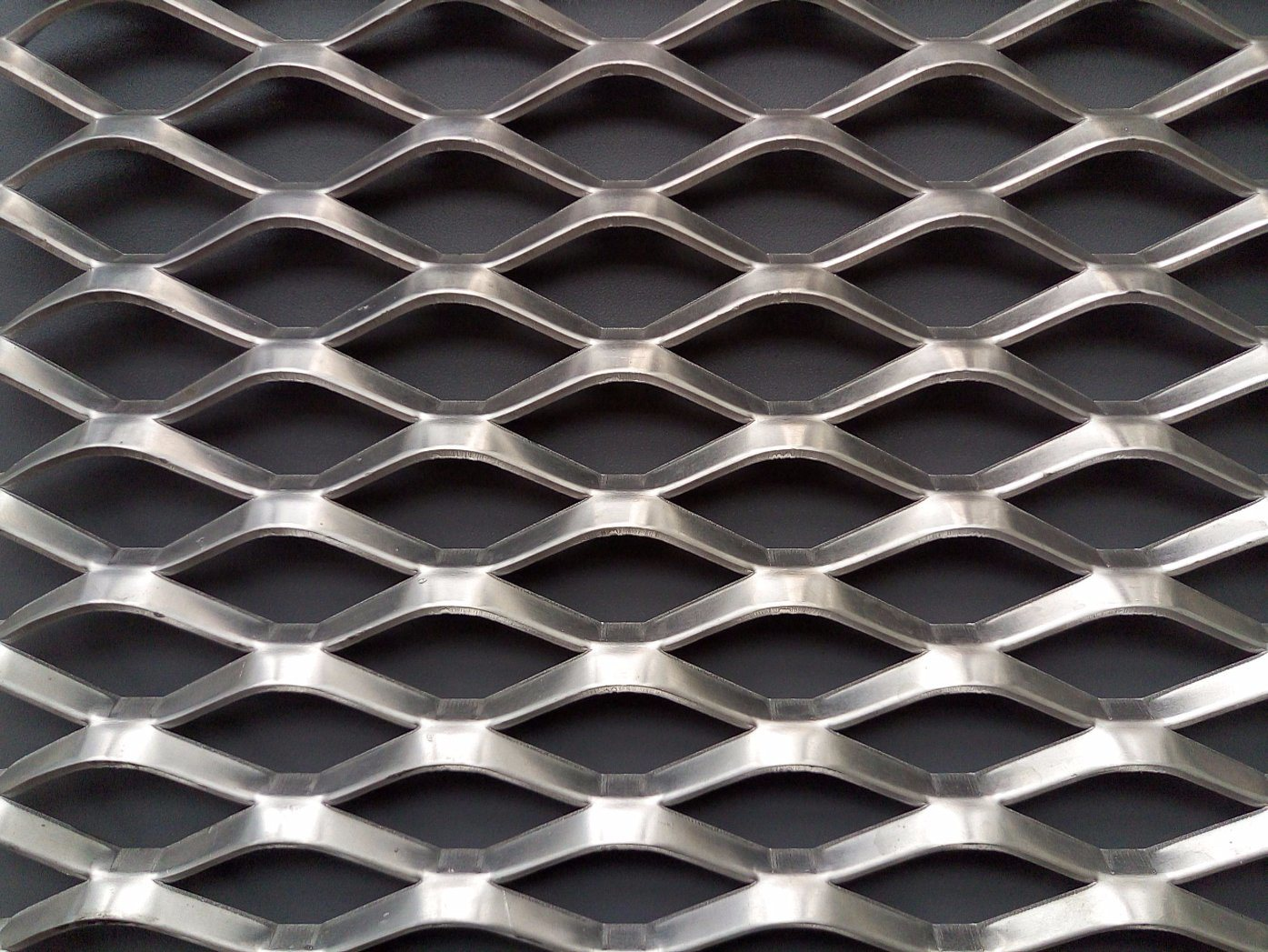 China 2017 Hot Sale Galvanized Expanded Metal Mesh China