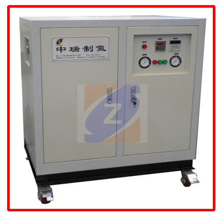 CE and ISO Certified Industrial Psa Nitrogen Generation Plant