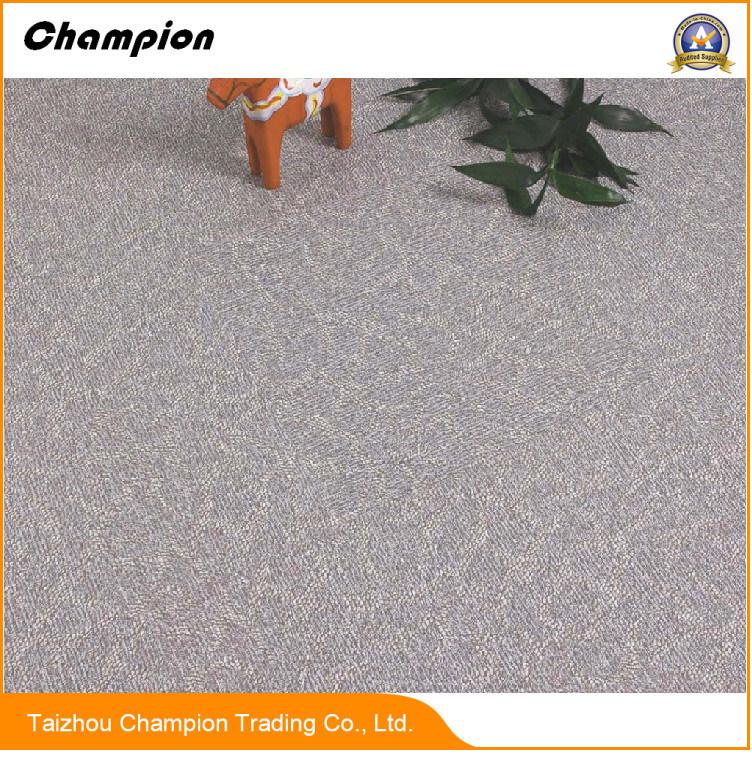 Waterstone Design Vinyl Floor Tile PVC Plank Flooring Plastic Carpet Commercial 2mm Thick