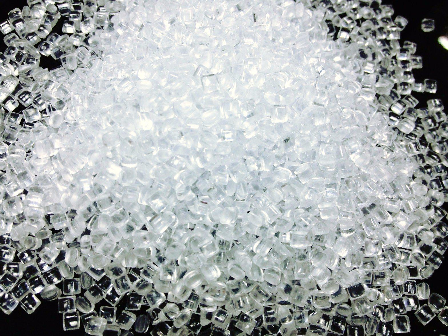 China PC Resin Virgin PC Resin Polycarbonate Resin with High Quality -  China PC, Polycarbonate