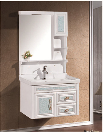 China 2019 Pvc Japanese Style Bathroom Vanity Cabinet China Bathroom Vanity Bathroom Furniture