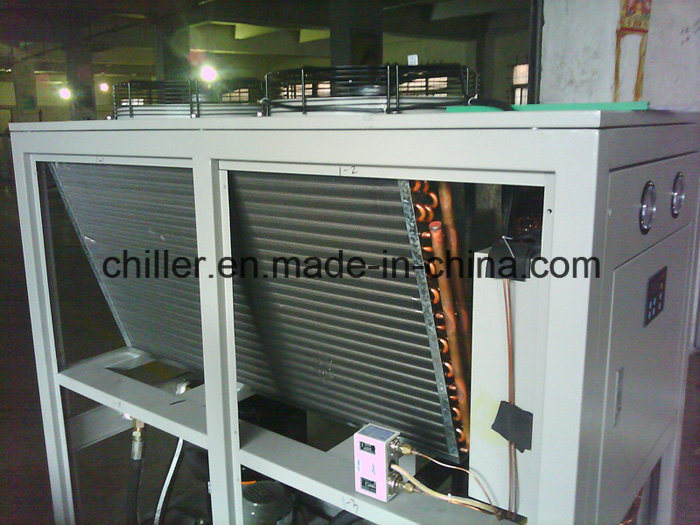 Air-Cooled Water Chiller with Best Quality pictures & photos