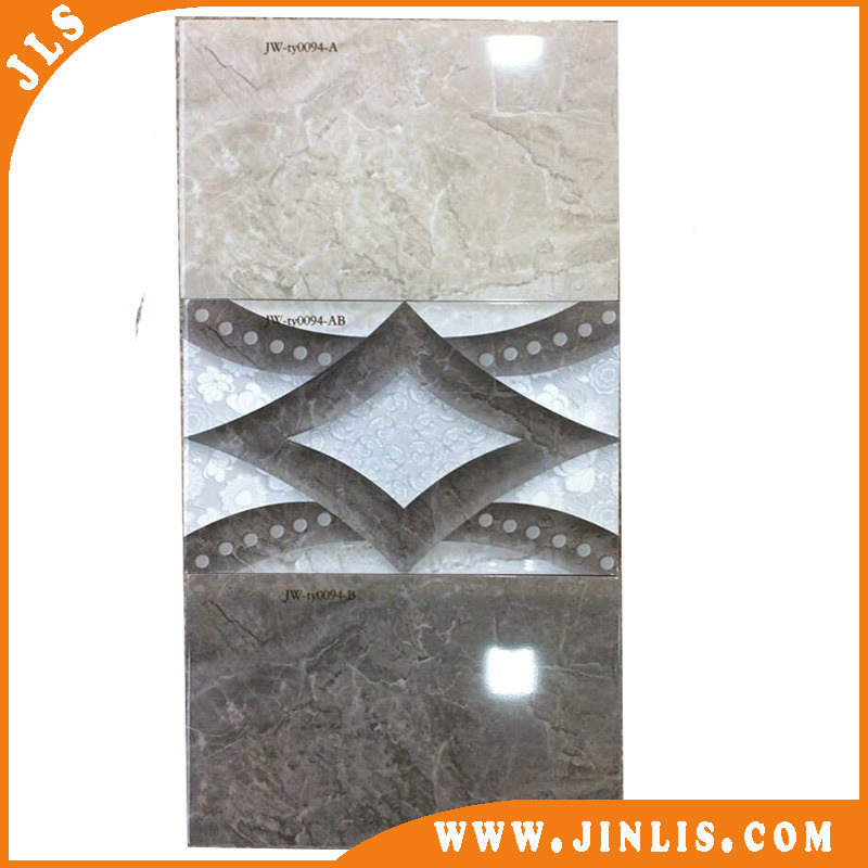 3D Inkjet Wall Non Water Proof Tile for Bathroom pictures & photos