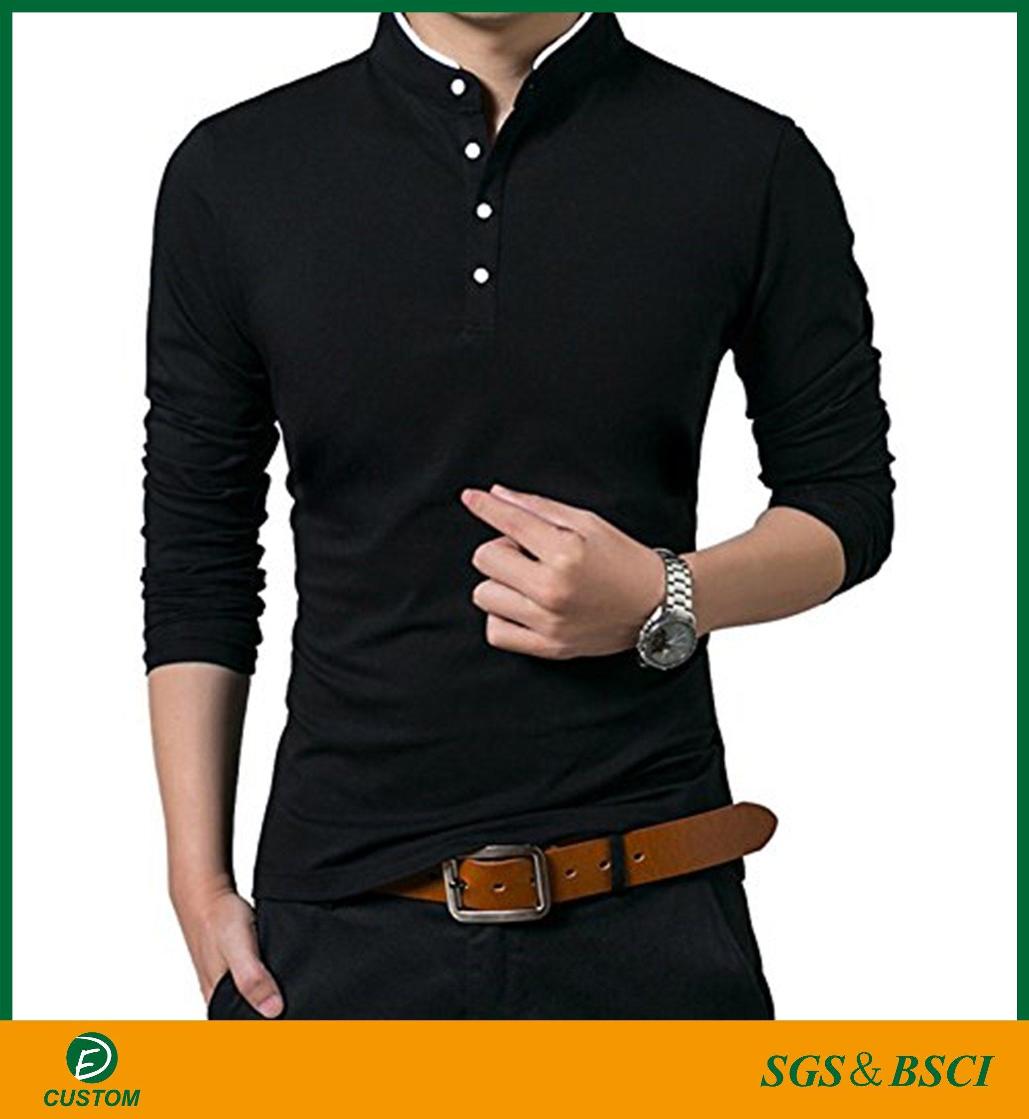 099ecdc69466 China Guangzhou Factory Best Quality Men′s Polo Shirts with Cheap ...