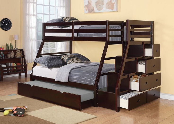 China Modern Solid Wood Children and Adult Bunk Bed - China Solid Wood, Bunk  Bed