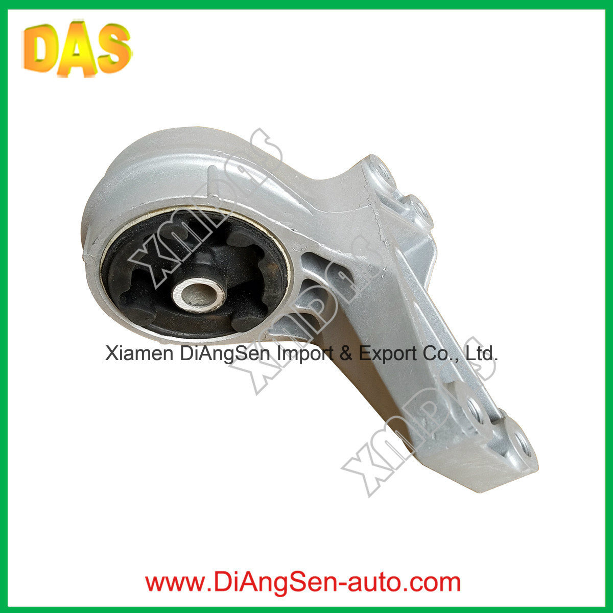 China Auto Spare Parts Rubber Motor Engine Mounting for Chevrolet ...
