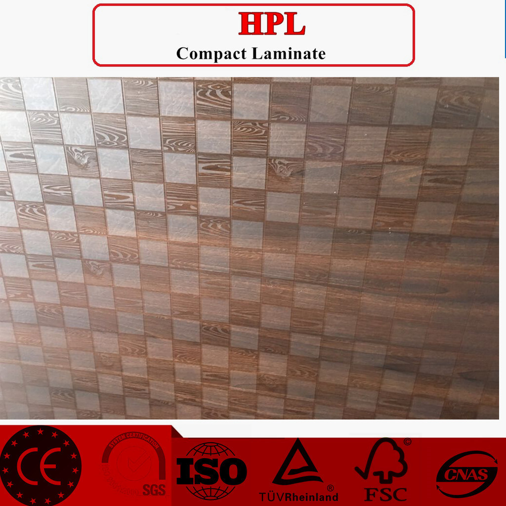 Laminate Furniture HPL Board pictures & photos